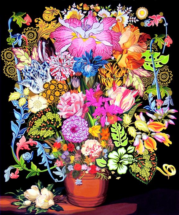 AMESBURY florilegium 2007